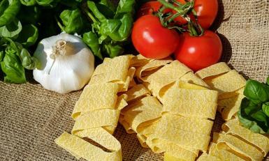 Alimenti biologici dal produttore