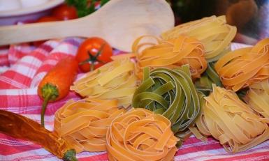 Alimenti tipici dal produttore